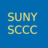 SUNY SCCC Mobile