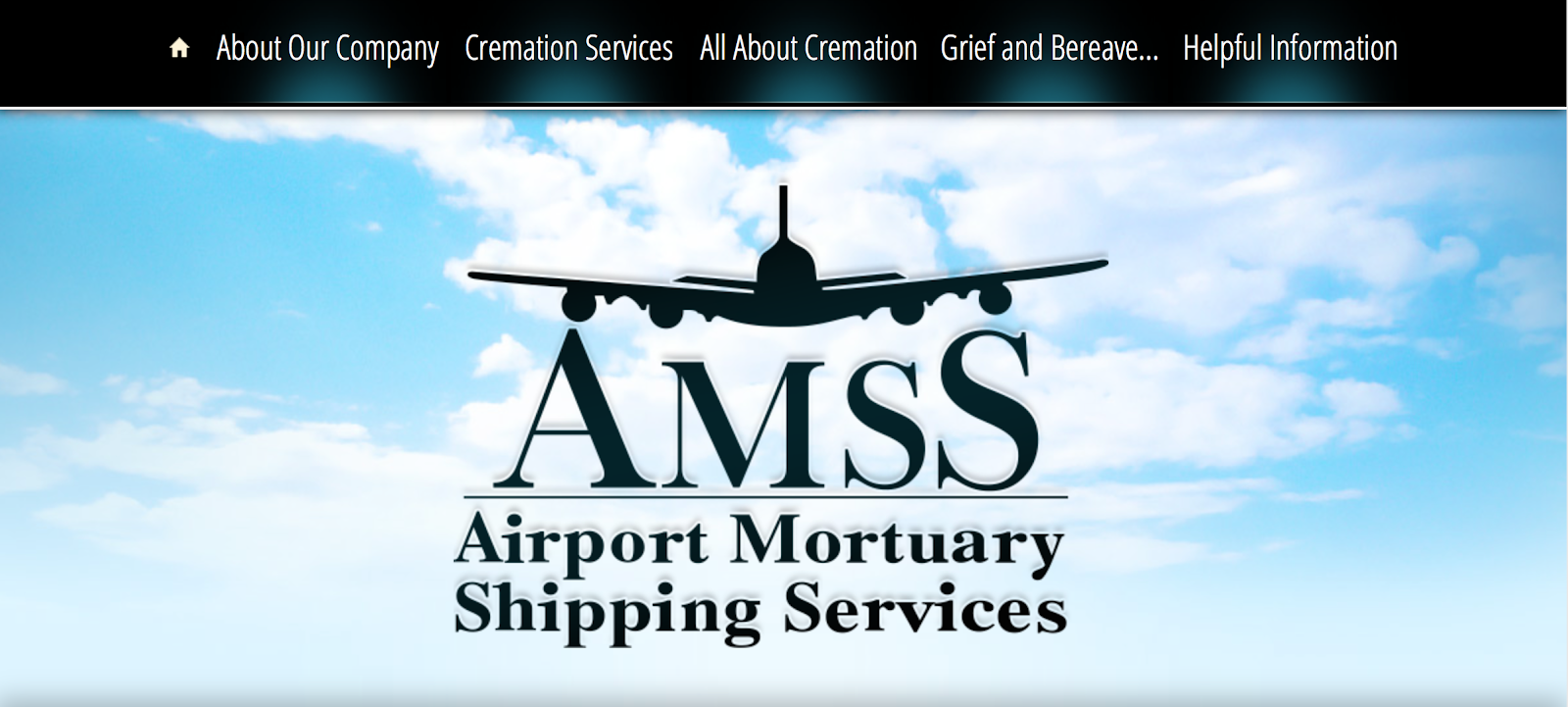 Airport Mortuary Shipping Services