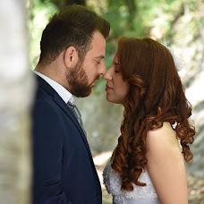 Wedding photographer Nick Vaitsopoulos (vaitsopoulos). Photo of 11.08.2016