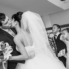 Wedding photographer Vladimir Zholdosh (v7foto). Photo of 12.11.2013