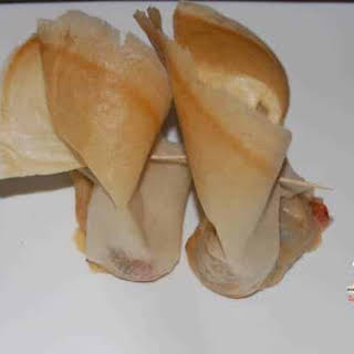 Escargot Crisp.