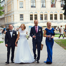 Wedding photographer Yuliya Mazhora (JulijaMazora). Photo of 11.03.2017