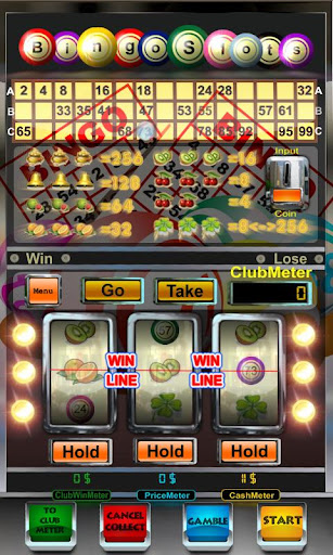 bingo slot machine free 1.0.3 screenshots {n} 1