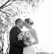 Wedding photographer Anna Protasova (Opps001). Photo of 17.06.2016