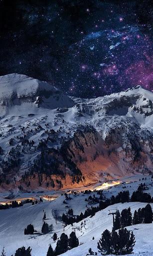 LWP 夜空