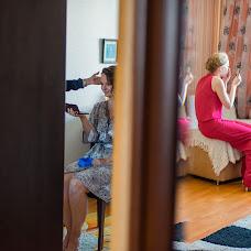Wedding photographer Anastasiya Doroganova (Doroganova). Photo of 10.09.2015