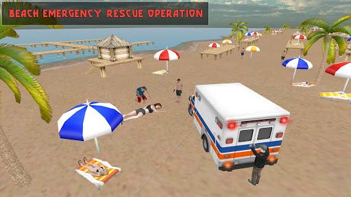 Coast Lifeguard Beach Rescue 1.3 app download 2