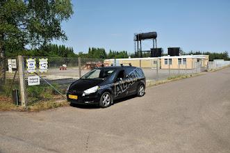 Photo: Pumpestation Trinderup sikret
