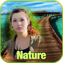 Nature Photo Frames icon