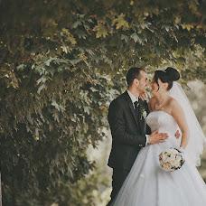 Wedding photographer Yuriy Bogyu (Iurie). Photo of 03.01.2014