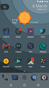 Omoro – Icon Pack v4.8.0 [Patched] 4