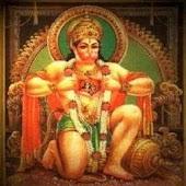 HanumanjikiArti