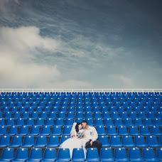 Fotografo di matrimoni Maksim Ivanyuta (IMstudio). Foto del 19.08.2014