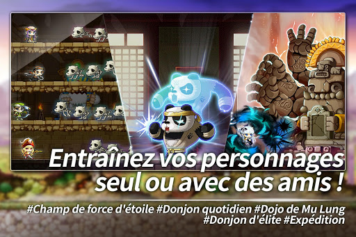 MapleStory M  screenshots 5