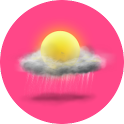 Clear Weather Forecast icon