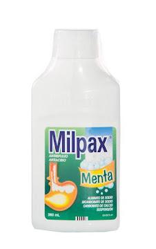 Milpax Menta