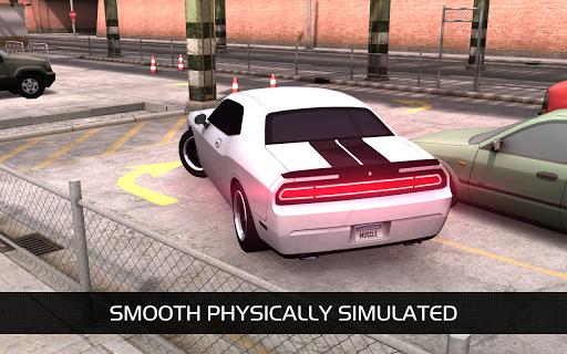 Valley Parking 3D  screenshots 6