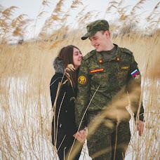 Wedding photographer Evgeniya Petrakova (petrakovaphoto). Photo of 18.04.2017