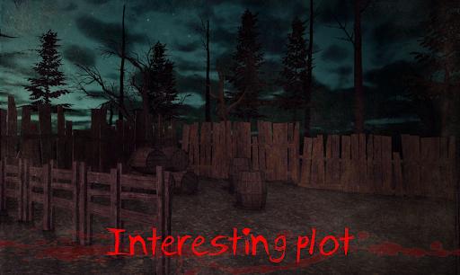 Jason The Game - Horror Night Survival Adventures screenshots 2