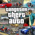 Gangster Games: Vegas Crime Simulator - Free Games icon