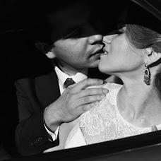Wedding photographer Vadim Tolstoy (tolstoy). Photo of 28.09.2016