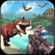 Game Ultimate Jungle Safari Jurassic Shooting Mission APK for Windows Phone