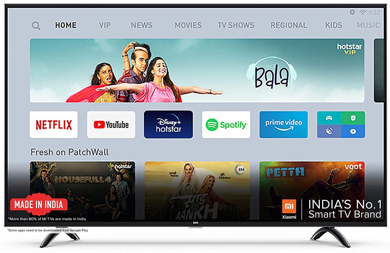 Top Tv Deals