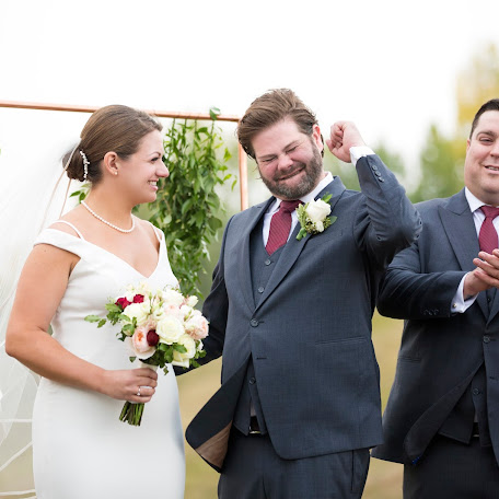 Wedding photographer Brendan Nogue (BNoguePhoto). Photo of 18.12.2018