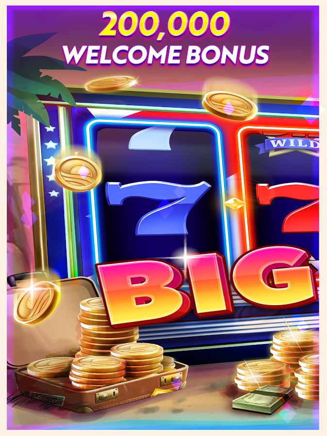 Sunset Slot Machine - Play for Free With No Download