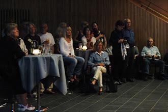 Photo: T-Bears publik torsdag 30 juni 2011 Trädgår'n, Göteborg