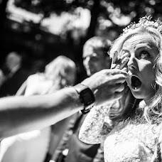 Svatební fotograf Petr Wagenknecht (wagenknecht). Fotografie z 20.11.2016