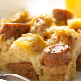 Chicken Breakfast Casserole Recipes.