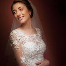 Wedding photographer Andrey Lipnickiy (andrewzheludkov). Photo of 08.01.2017