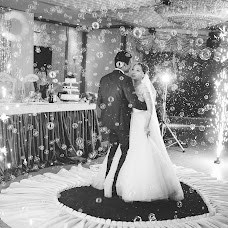 Wedding photographer Vitaliy Zybin (zybinvitaliy). Photo of 12.01.2017