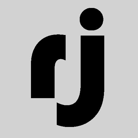 Rj Initials Mugs | CafePress