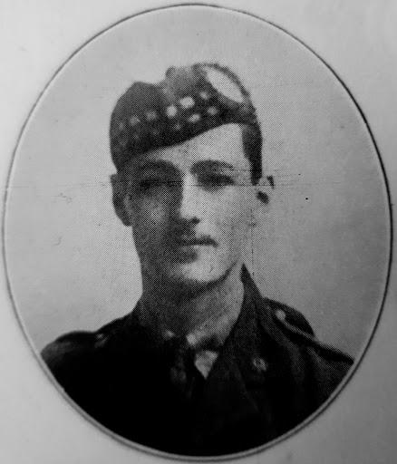 Herbert James McVie likeness