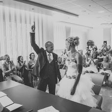 Wedding photographer Olivier Bouhourd (olivbphoto). Photo of 10.09.2015