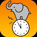 会議時間まもるゾウ icon