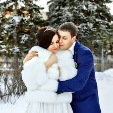 Wedding photographer Aleksandra Lobashova (Lobashovafoto). Photo of 14.03.2018