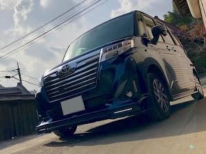 """ルーミーカスタム  G""""S"""" (4WD)のカスタム事例画像 nozomunさんの2018年12月17日19:22の投稿"""