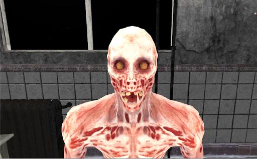 Télécharger Zombie Evil Kill 6 - Horror Bunker APK MOD 2