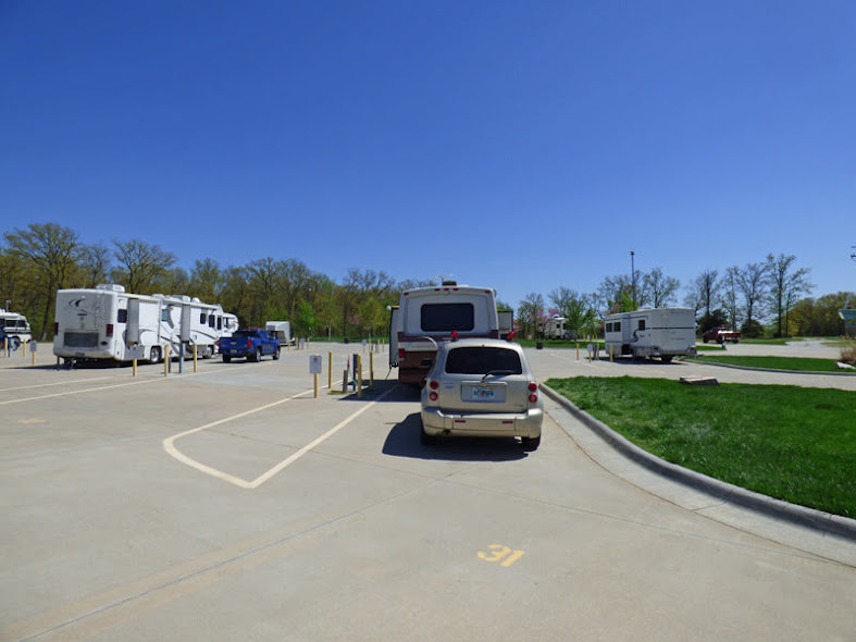 Downstream Casino RV Park