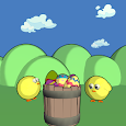 Catch Eggs apk