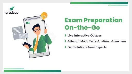 Gradeup: Exam Preparation App | Free Mocks | Class screenshot 2