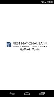 FNB Waseca MyBank Mobile- screenshot thumbnail