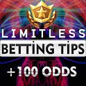 Limitless Betting Tips VİP icon