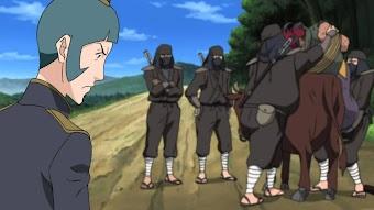Naruto's Imposter