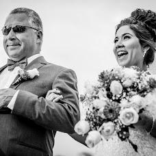 Wedding photographer Daniel alejandro Robles mercado (danielrobles). Photo of 01.02.2017