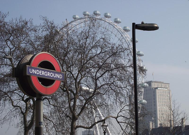 London Icons di alegio89