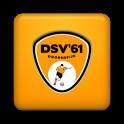 DSV '61 Klok icon